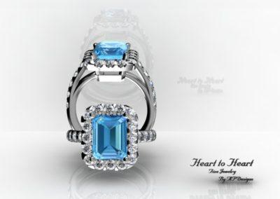 ring render