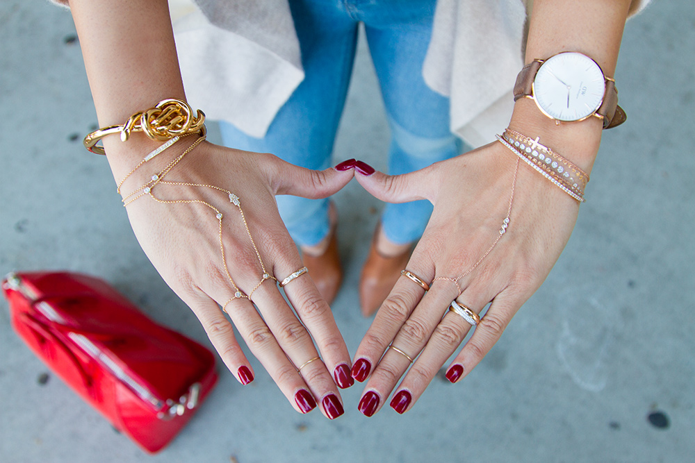 4 Jewelry Styling Tips