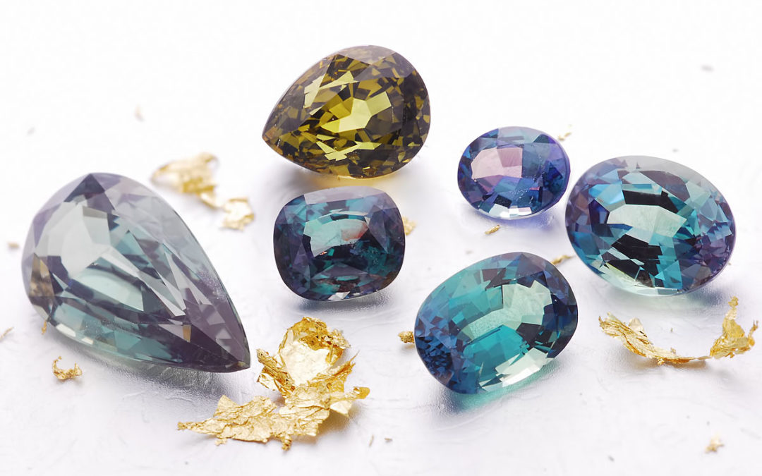 Birthstone Series — Part Two