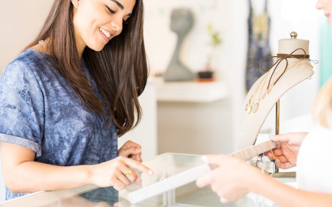 The Guide To Buying Jewelry for Yourself