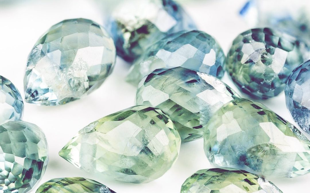 Going Green With Gemstones