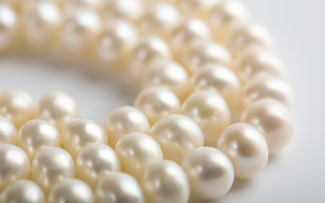 Styling With Pearls