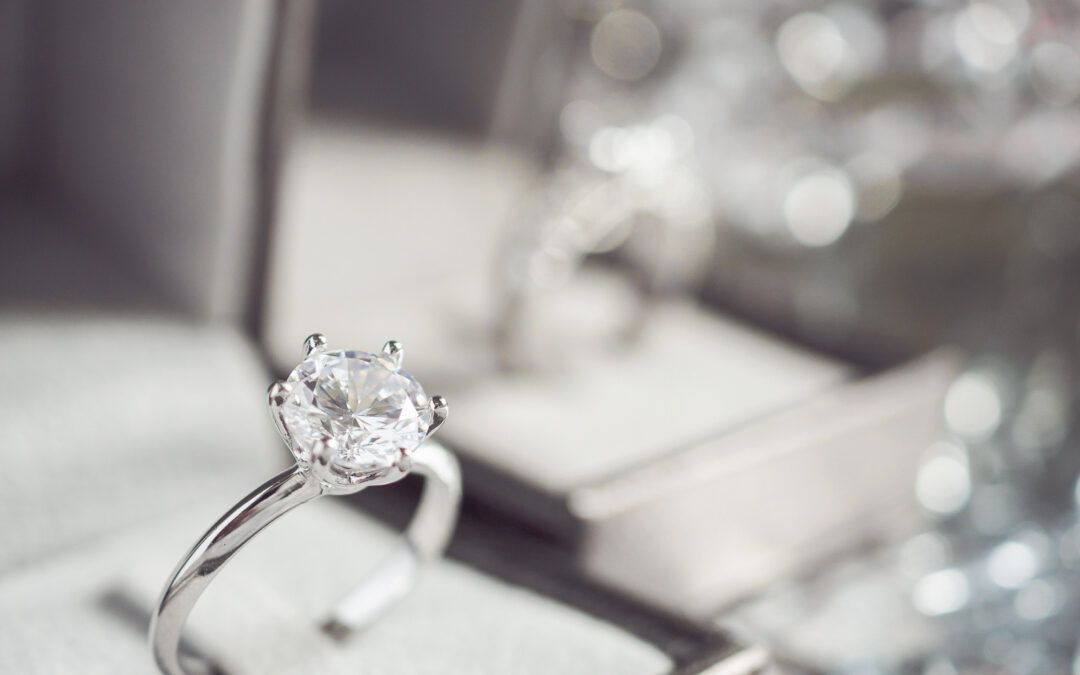 A Diamond Jewelry Holiday Buying Guide